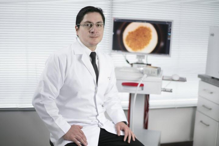 Dermatologo Pediatra